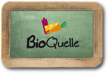 Bioquelle-Button